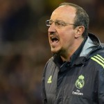 Benitez Terlalu Normal Di Real Madrid