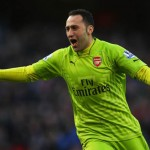 Cech: Ospina Harus Bisa Hentikan Spurs