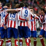 Allardyce: Atletico Defensenya Mantap