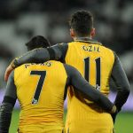 Sanchez Dan Ozil Rebut Sorotan Di London Stadium